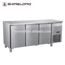 FRUC-2-1 FURNOTEL Refrigerador comercial sob geladeira