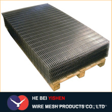fence - PVC coated hot galvanized welded wire fence panels, portable wire fence,garden fence