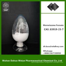 99% Purity Corticosteroid Raw Powder Anti-Inflammation Mometasone Furoate