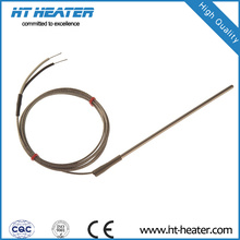 Short Lead Time Probe Thermocouple