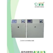 Generador de Soldadura por Ultrasonido