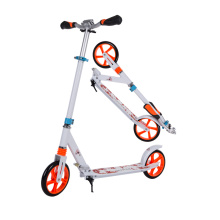 Best Large Wheel Push Adult Kick Scooter
