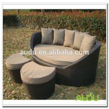 Audu Arabic Sun Aluminium Resine Lounge