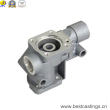 China Supplier High Precision Aluminum Die Casting Part
