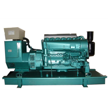 660kw Deutz Power Generator