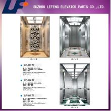 Лифты для пассажирских лифтов Производитель Сделано в Китае