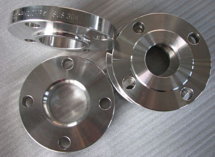 gost plate flange