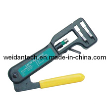 Compression Crimping Pincer Tools for Coaxial Cable