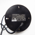 Inventronics dimmable round led driver 100W to 320W ufo high bay light driver 150Watt EUR-150S350
