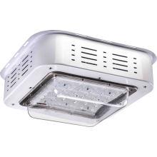 Lumière anti-déflagrante d'auvent de Meanwell100W IP65 LED pour la station service