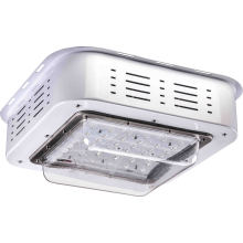 Meanwell100W IP65 Explosion Proof LED Canopy Light for Gas Station