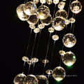 crystal raindrop chandelier lighting,crystal chandelier long LT-91008