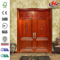 India Star Price Red Wood Interior Door