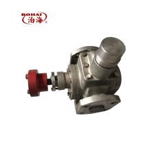 Meistverkaufte Edelstahl-Schmieröl-Zahnradpumpe der YCB-Serie aus China