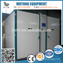 MT chicken egg incubator machine warranty for two years