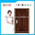Besten Preis dekorative Stahltür KKD-534 mit günstigen Preis und hohe Qualität