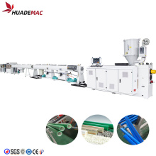 HDPE MPP PPR Kunststoffrohrmaschine