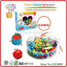 2015 Educational Wooden Beads Toys , Colorful Wooden Toys , New Fruits Wooden Toys