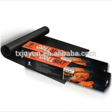 Oil free heat prevent reusable oven cooking liner