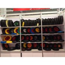 Rueda neumática 4.80 / 4.00-8 Neumático y rueda
