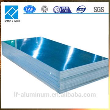 Verkleidungen / Laminiertes Aluminiumblech zum Verkauf