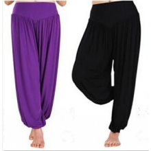 Moda Bloomers Unissex e Calças de Yoga (SR8220)