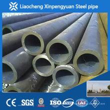 Todos os tamanhos de tubo de aço de aço carbono preço de tubulação por tonelada