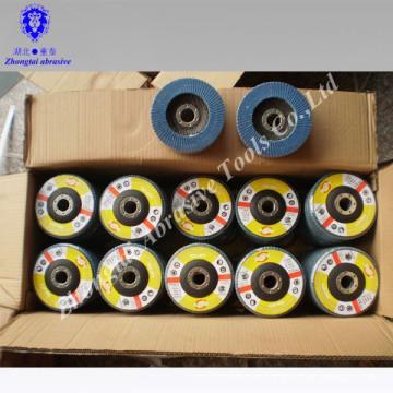 "Abrasive Disc,Type "" R"", ""S"" Type abrasive flap disc"