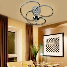 Luxury Nordic Design Ceiling Lights Modern Led Ceiling Lamp for Living Room Bedroom