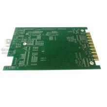 FR4 Tg135 Standar PCB 1oz PCB ENIG 3U