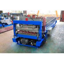 SUF25-162-810 Профилегибочная машина для глазурованной плитки