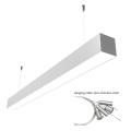 Светодиодный подвесной светильник SMD2835 Линейное светодиодное освещение для офиса