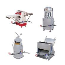 Machine de processeur de pâte