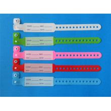 Plastik-ID-Band mit niedrigem Preis