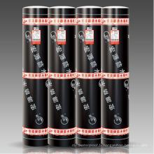 Membrane imperméabilisante de bitume modifiée par piqûre anti-racine de 4mm pour le toit jardin / système de toit de plantation