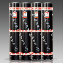4mm Anti-Root Puncture Modified Bitumen Waterproofing Membrane for Roof Garden / Planting Roof System