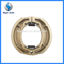 High Performance Locomotive Drum Brake Shoes