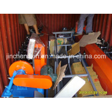 Light Keel Metal Stud Forming Machine
