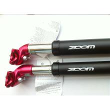 ZOOM suspension seat post 31.6 X350MM suspension seatpost aluminium bicycle Seatpost