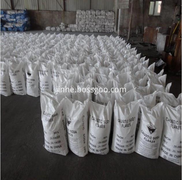 Caustic Soda Chemical