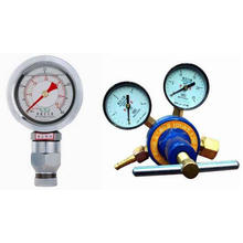 YQY - uma série de redutores de pressão de oxigênio