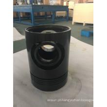 Pistão de cilindro hidráulico pequeno