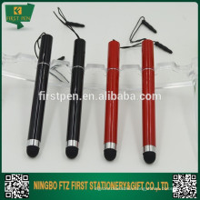 Plastic Touch Pen Short Small