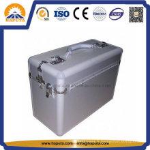 Grand étui de transport en aluminium pour documents de magasin (HP-2105)