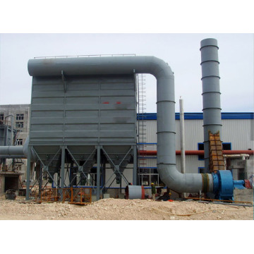 Air cleaning solution dust collector coal dust filter