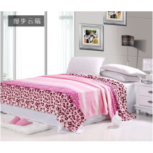 Folha de cama estilo rural / cobertores