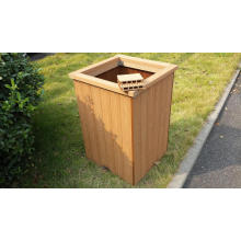 Free Maintain and Steady Quality WPC Dust Bin