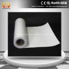 Rotulagem de papel sintético PP