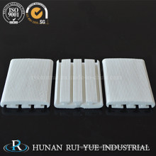 High Purity Alumina Ceramic Part Insulator Insulator Ceramic Part