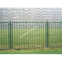 Frame Type Fence - 05